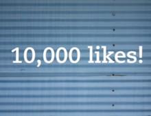 Granville Island 10,000 Likes Video
