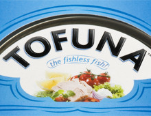 Tofuna – The Fishless Fish