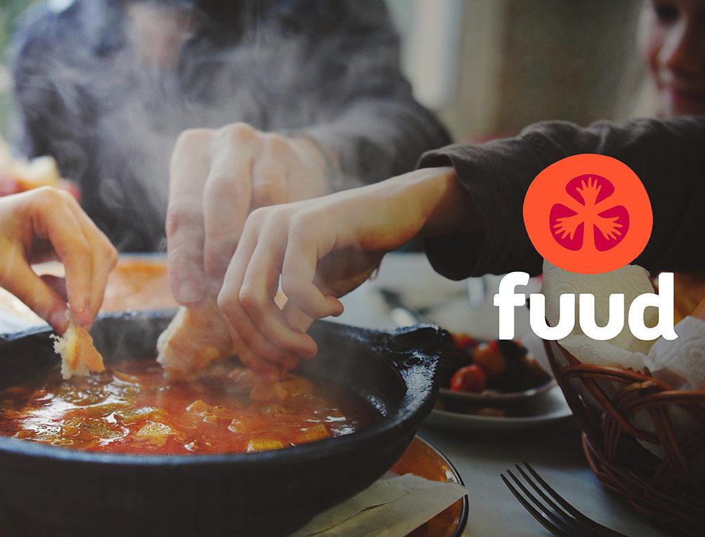 Fuud Logo photo